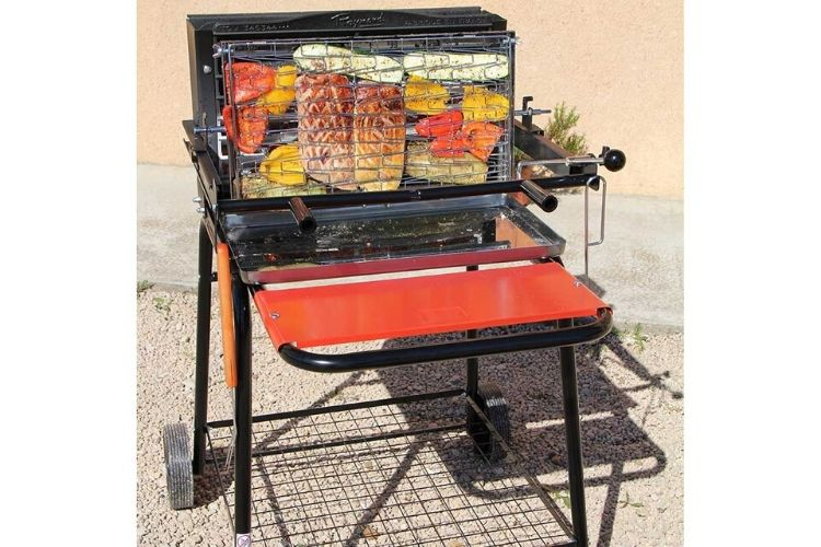 Choisir son barbecue charbon vertical, les points clés